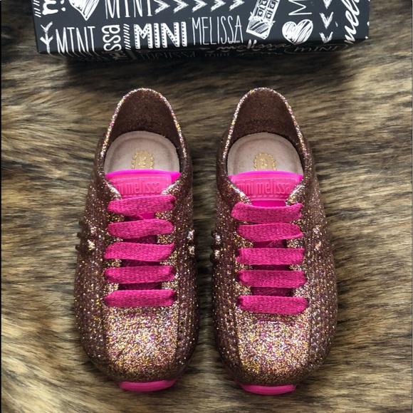 Mini Melissa Shoes | Brand New Mini